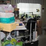 Still Organizing….