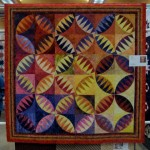Folsom Quilt and Fiber Guild Show