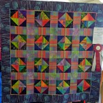 Foothill Quilt Show