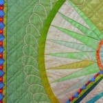 Houston International Quilt Festival-Preview Night