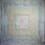 December Free Motion Quilting Challenge