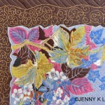 A Quilting Romp