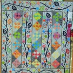 Foothill Quilt Guild Show-2014