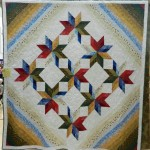 Gold Bug Quilt Show-2014