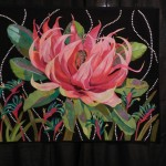 Houston International Quilt Festival 2014-The quilts