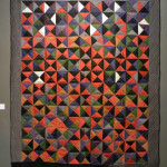 Antique and Modern Amish Quilts at San Jose Museum of Quilts and Textiles