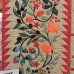Folsom Quilt and Fiber Guild Show-2015-Part 2