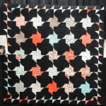 Quilt show season begins-Folsom Quilt and Fiber Guild-Small Quilts