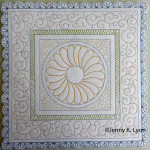2015 SAQA Benefit Auction Donation Quilt