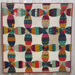 QuiltCon 2016-Part 1