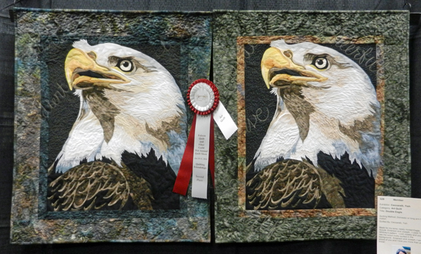 Double Eagle, Trish Ceccarelli