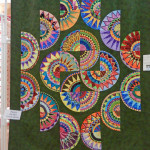 Folsom Quilt and Fiber Guild Show 2016-The Big Quilt Room