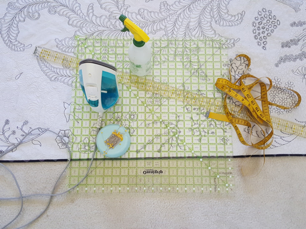 Tools for blocking
