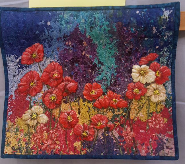 Summer Garden, Vicki Codde