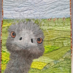 2017 Folsom Quilt and Fiber Guild Show-Small Quilts, Wearables, Other