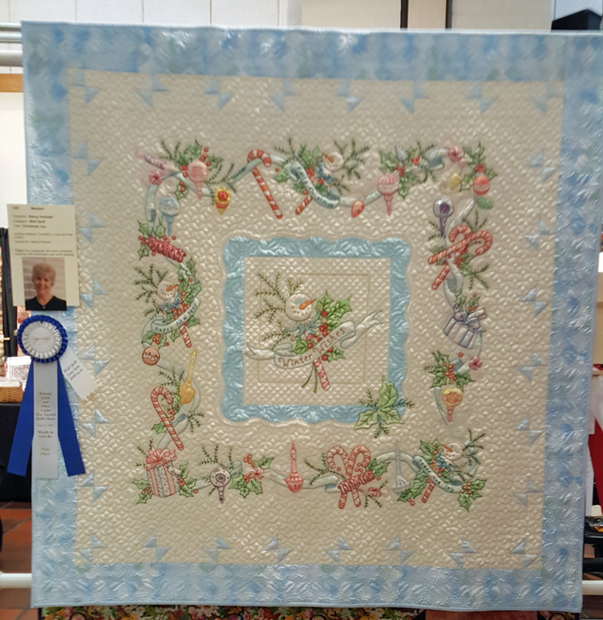 2017 Folsom Quilt and Fiber Guild Show-The Big Quilt Room | Quilt ... : crabapple hill quilts - Adamdwight.com