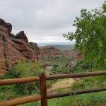 Visiting Colorado-The Quilting Council and Family