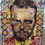 The Men's Quilts and Wa Shonaji Exhibits at the Rocky Mountain Quilt Museum